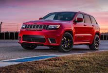2018 Jeep Grand Cherokee Trackhawk8