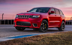 2018 Jeep Grand Cherokee Trackhawk8