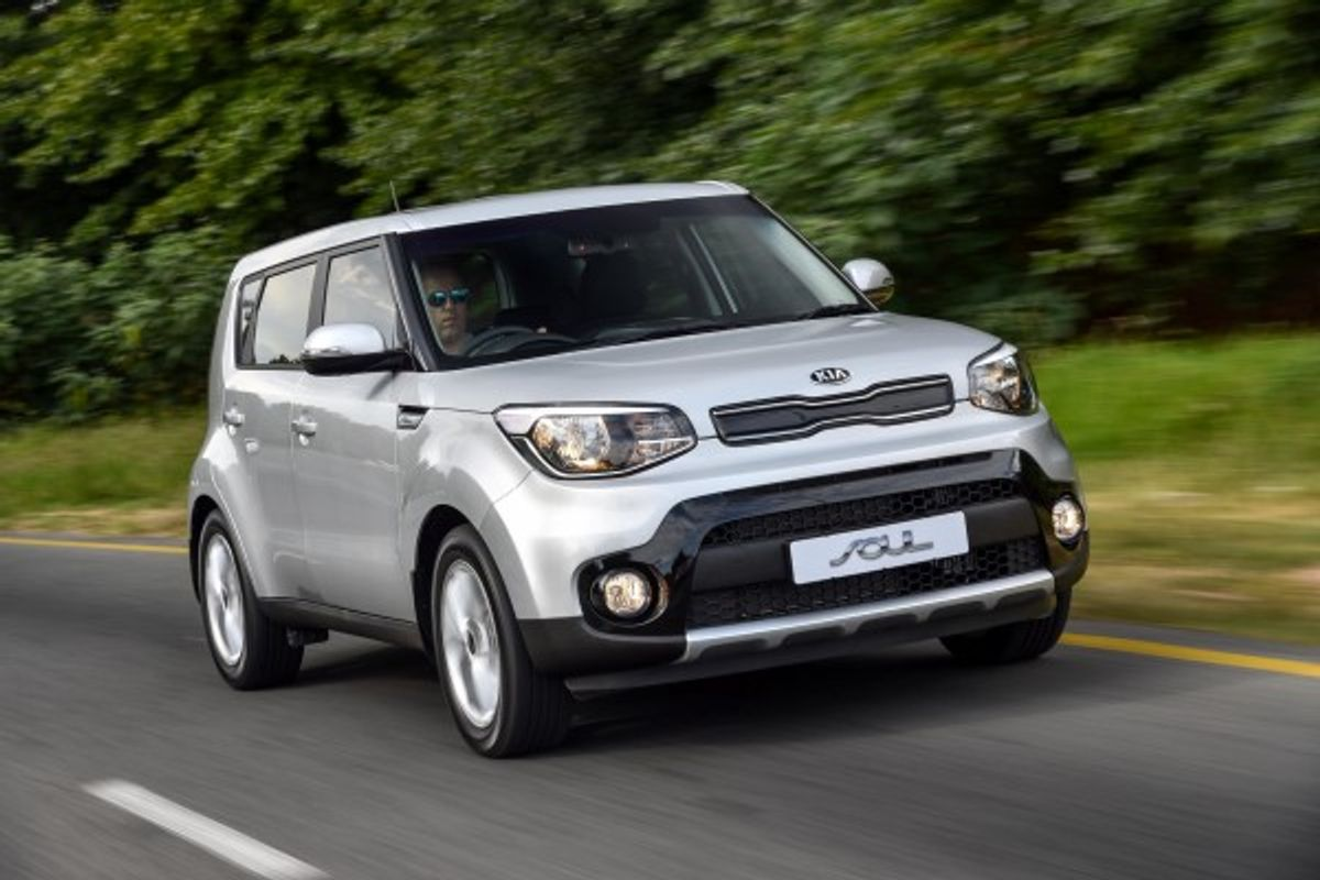 Facelifted Kia Soul 2017 Specs Amp Pricing Cars Co Za