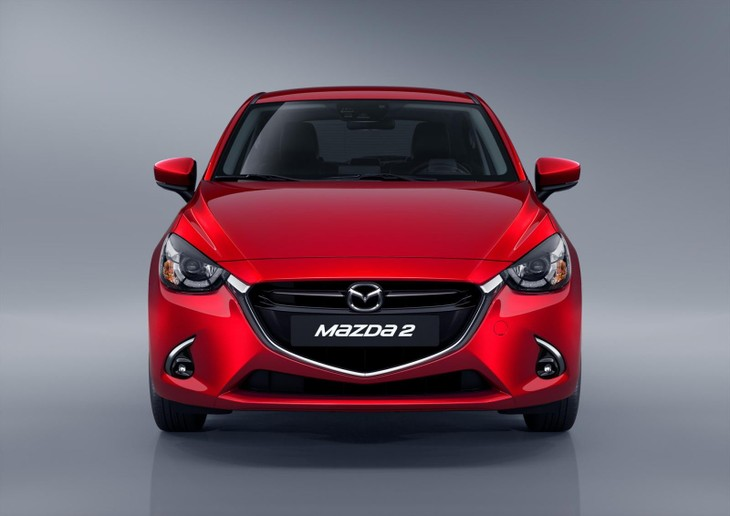 Mazda2update