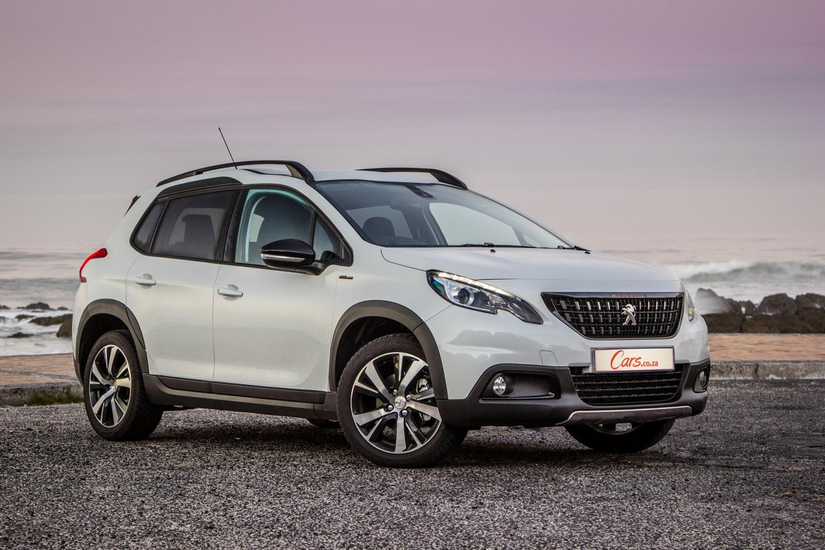Peugeot 2008 1 2t Gt Line Auto 2017 Review Cars Co Za