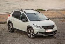Peugeot 2008 FL 3
