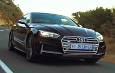 AudiS5