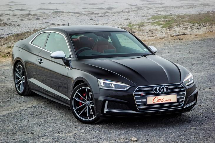 Audi S Review Carscoza - S5 audi