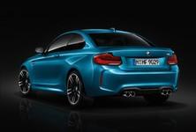BMWM2FLrear