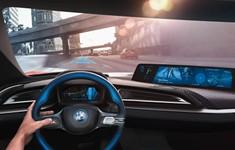 BMWautoDriving