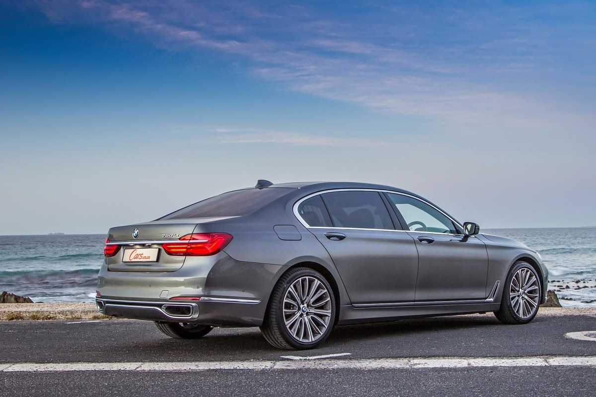 Bmw 750li Design Pure Excellence 2017 Quick Review 2011 740li The Is Champion In First Class Category Of 2016 17 Consumer Awards Powered By Wesbank A Rarefied Segment