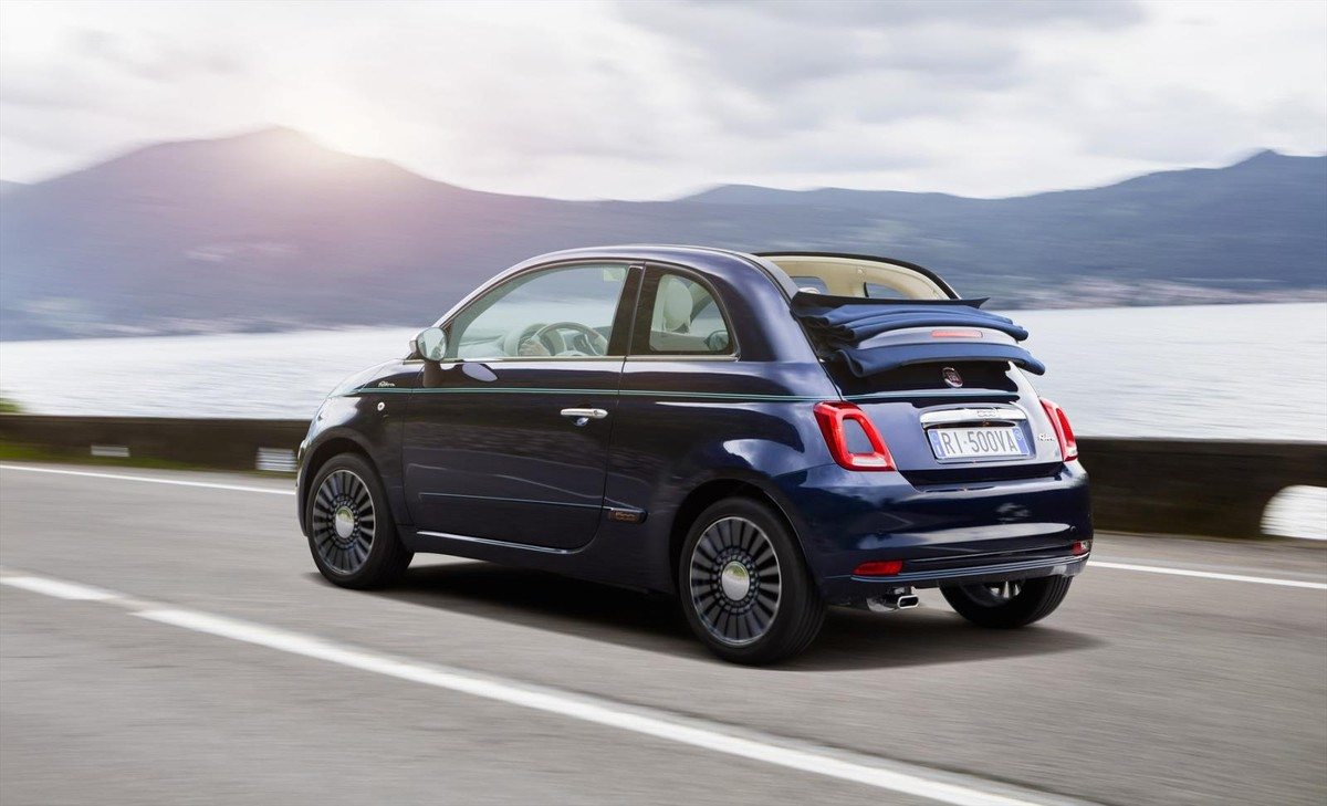 fiat 500 riva 2017 launched in sa. Black Bedroom Furniture Sets. Home Design Ideas