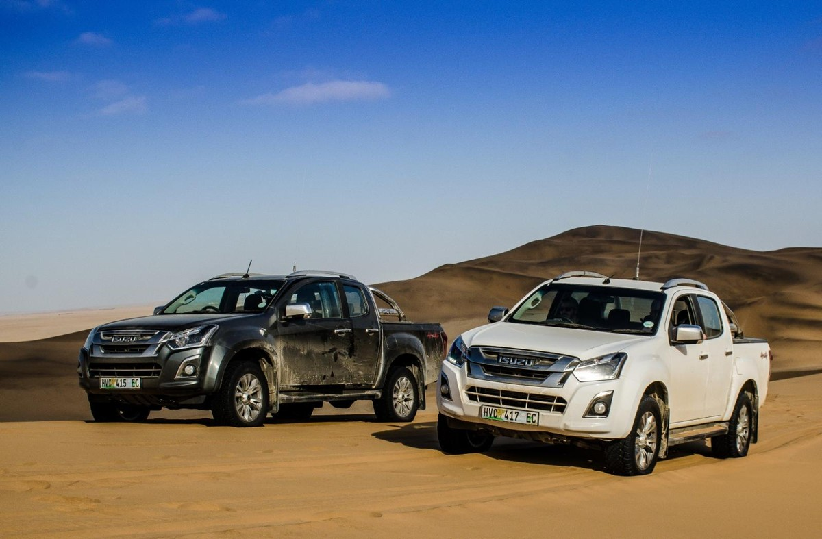 isuzu after gm return of the samurai cars co za 1988 Isuzu Samurai the upshot of general motors withdrawing the chevrolet brand from and ceasing operations in south africa is that isuzu will be e an independent