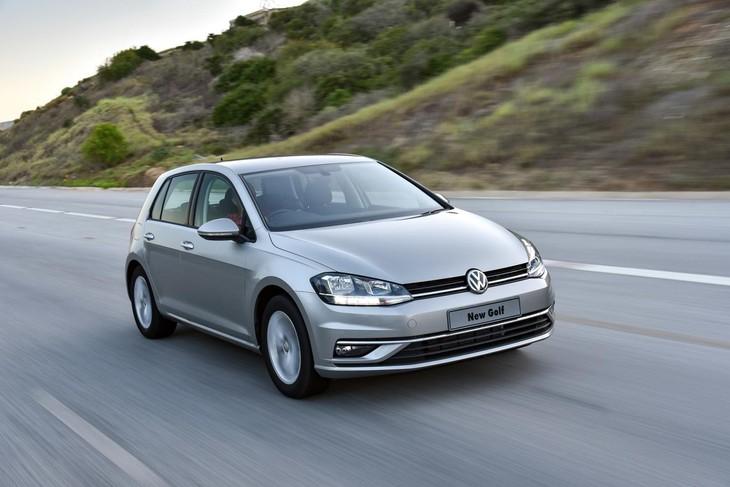 Volkswagen Golf 1 0 Trendline (2017) First Drive - Cars co za