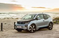 BMWi3REX