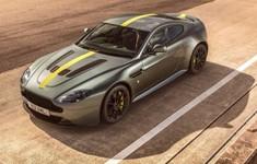 Aston Martin AMR 1