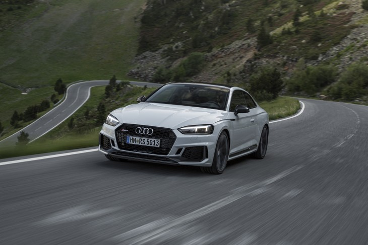 Audi RS International Launch Review Carscoza - Audi rs 5