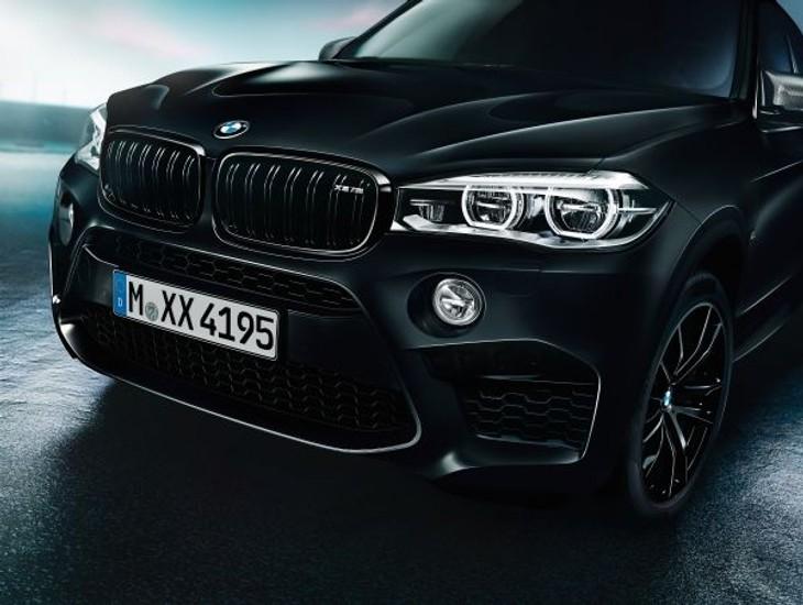 BMWBlackFireGrille