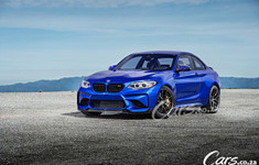 BMW M2 CS For CarsWM