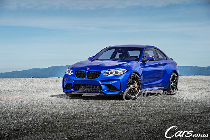 Preview: BMW M2 CS Coming in 2020 - Cars co za