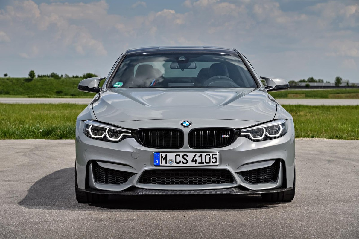 Bmw M4 Cs 2017 Launch Review With Video Cars Co Za