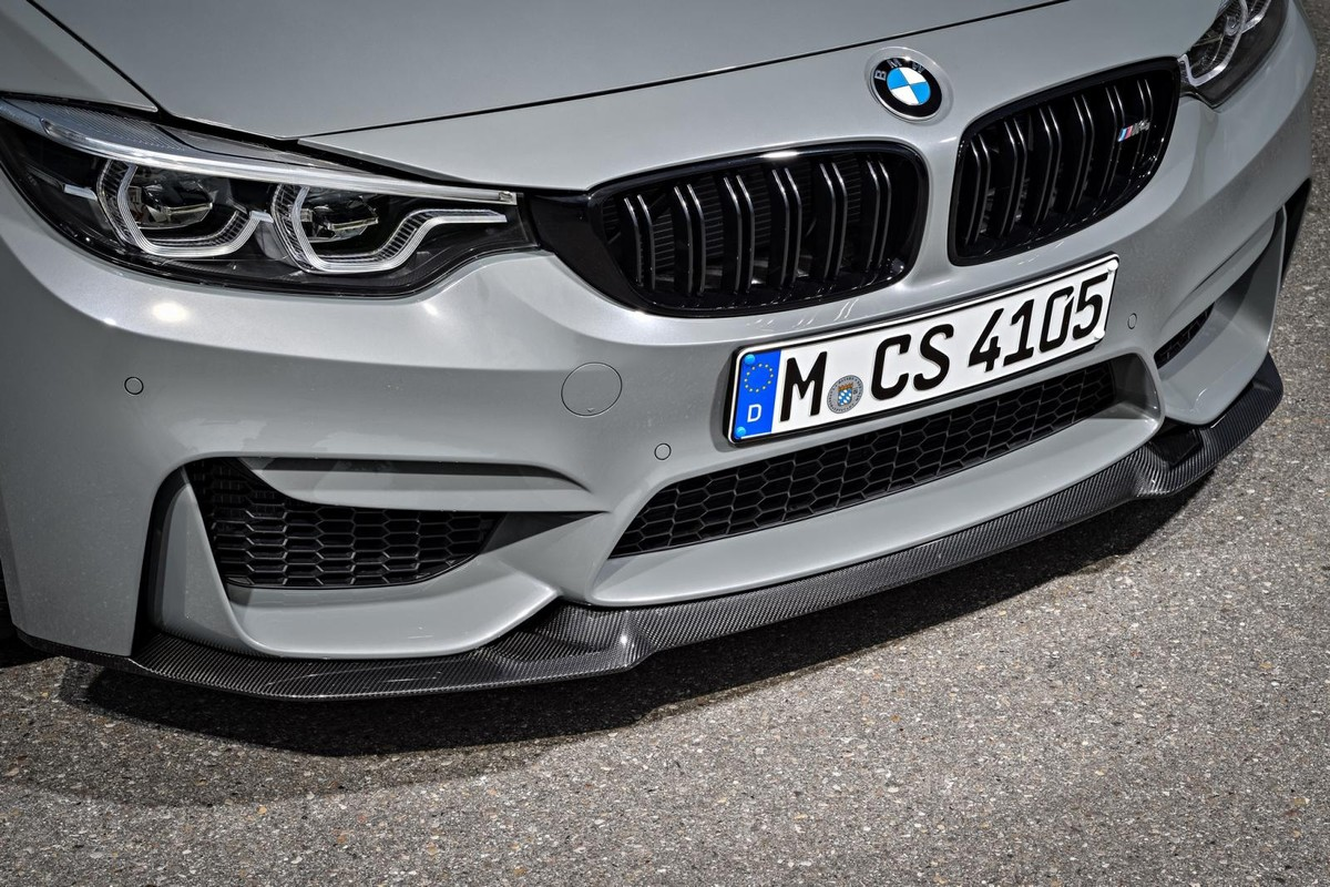 Bmw M4 Price South Africa >> BMW M4 CS (2017) Launch Review [with Video] - Cars.co.za