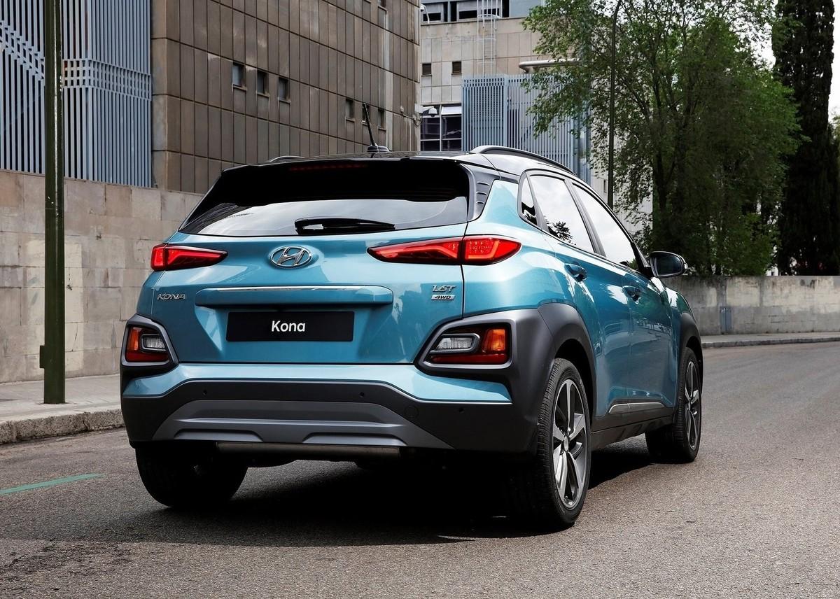 Car Dealer Reviews >> Hyundai Kona under consideration for SA [with Video] - Cars.co.za