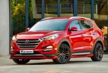 Hyundai TucsonS 2