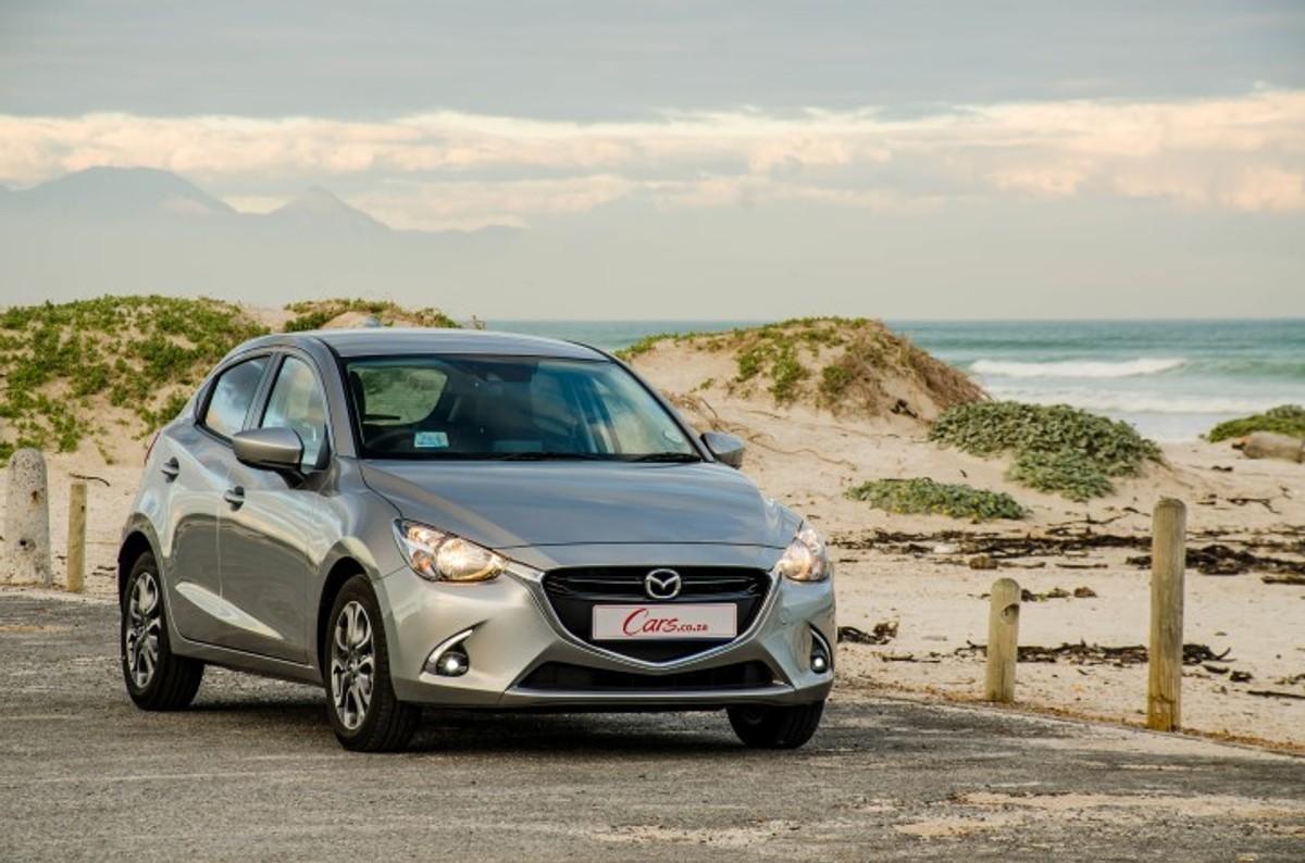 mazda2 1.5 individual plus automatic (2017) quick review - cars.co.za