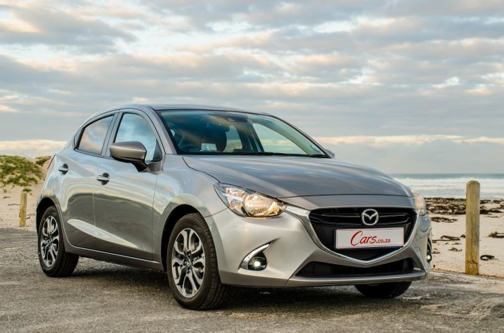 mazda 2 safety rating 2011