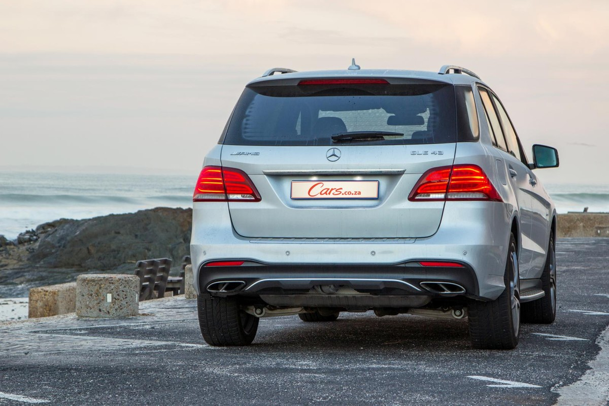 Mercedes Amg Gle 43 2017 Quick Review Cars Co Za