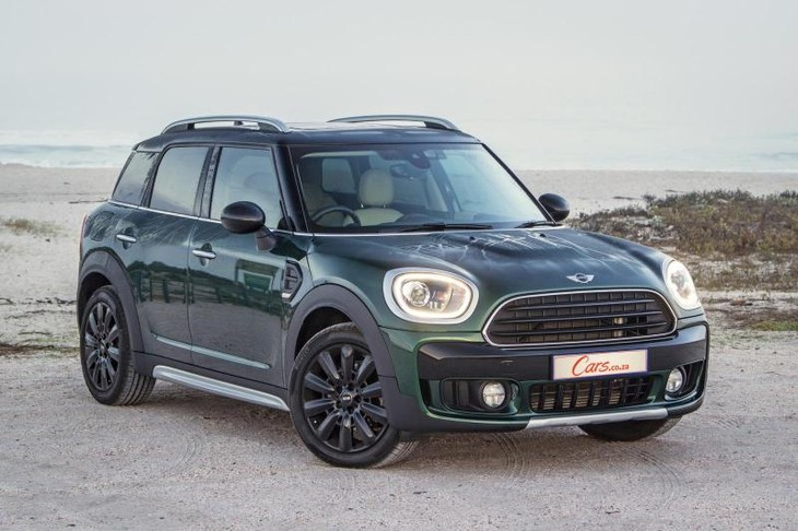 Thrifty Auto Sales >> Mini Countryman Cooper (2017) Review - Cars.co.za