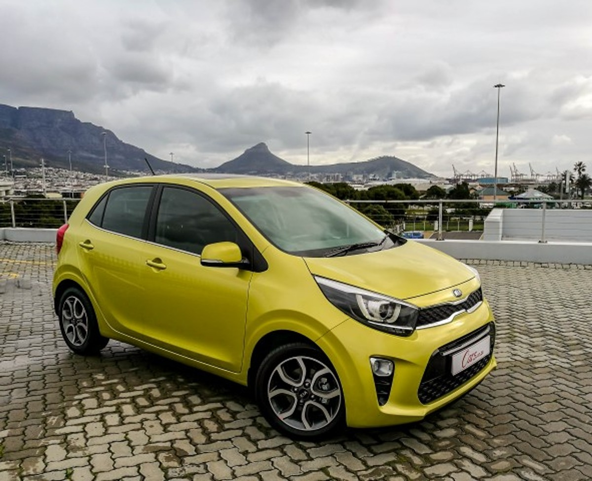 kia picanto 2017 specs price with video. Black Bedroom Furniture Sets. Home Design Ideas