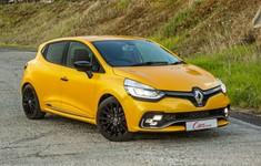 Renault Clio Trophy 2