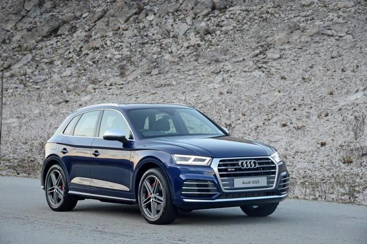 Audi Q5 (2017) Specs & Price - Cars co za