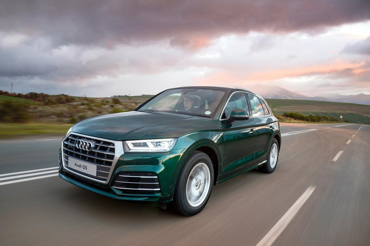 Audi has introduced the latest iteration of the Q5 executive crossover SUV in South Africa Here are the specifications and pricing for the new er
