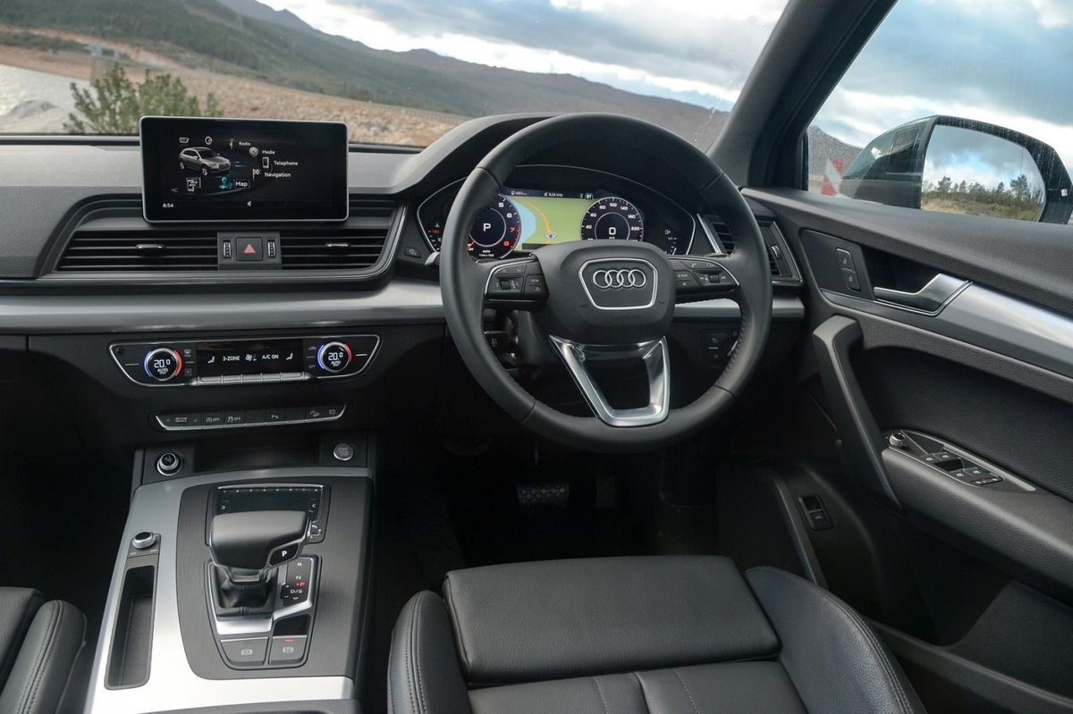 Audi Q Specs Price Carscoza - Audi q5 price