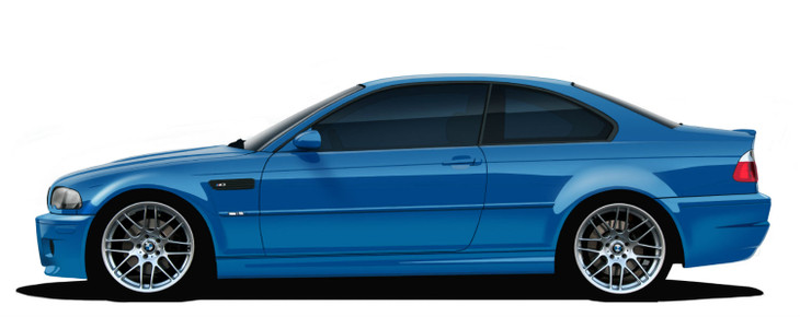 Celebrating BMW M3 [with Easter Eggs & Videos] - Cars co za