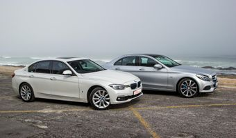 BMW Merc 13
