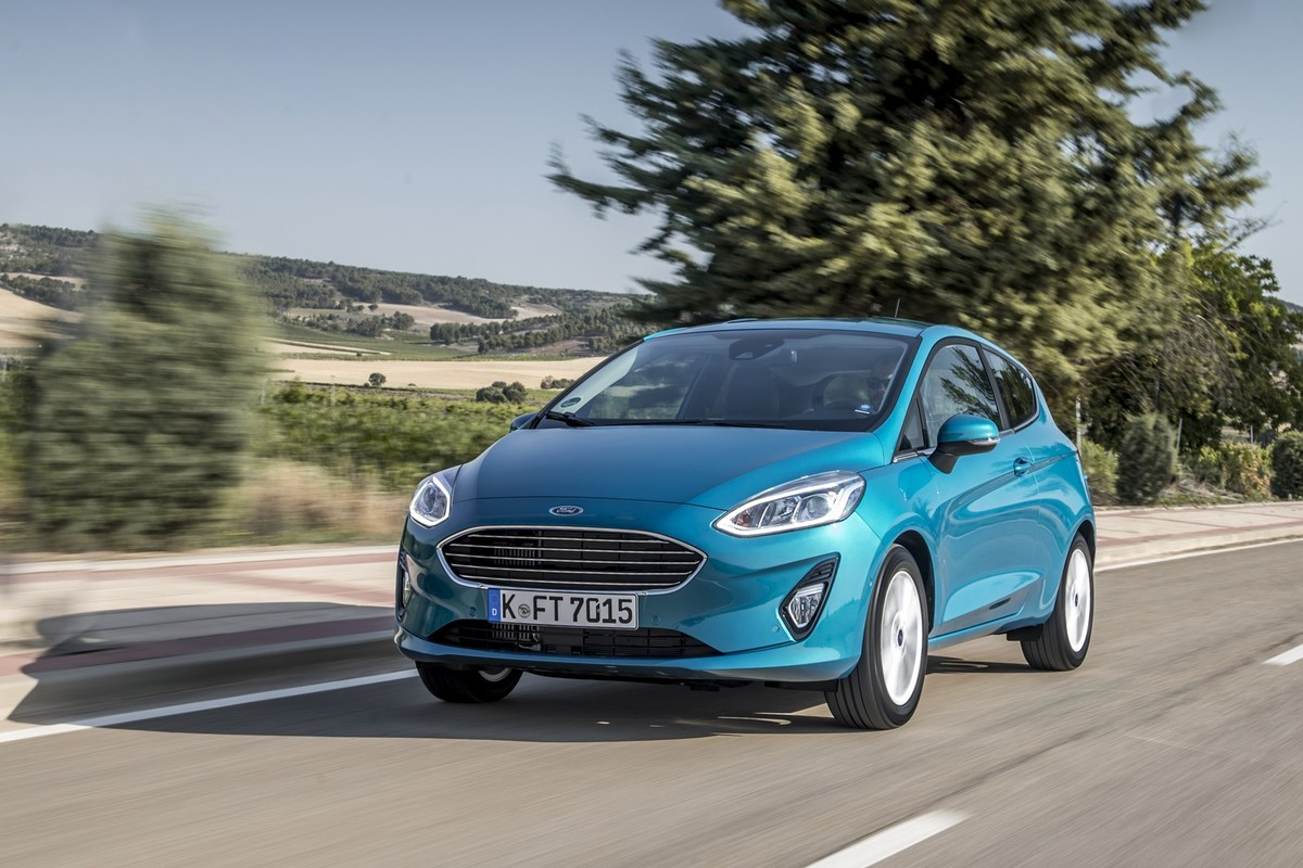 Cars Coming To South Africa In 2018 >> Ford Fiesta (2018) International Launch Review - Cars.co.za