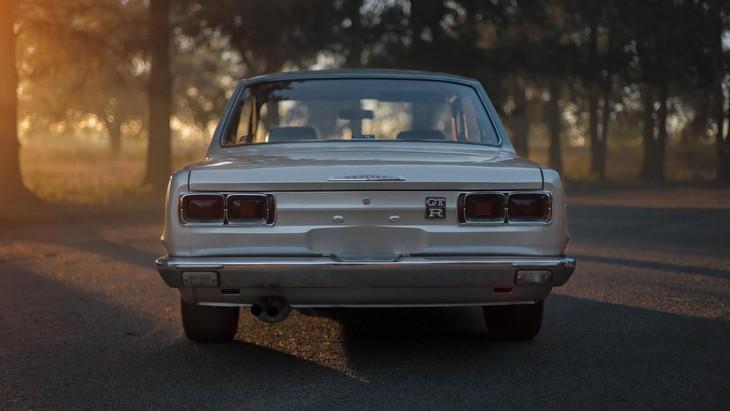 Nissan's iconic