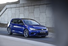 VW Golf R GTD 11