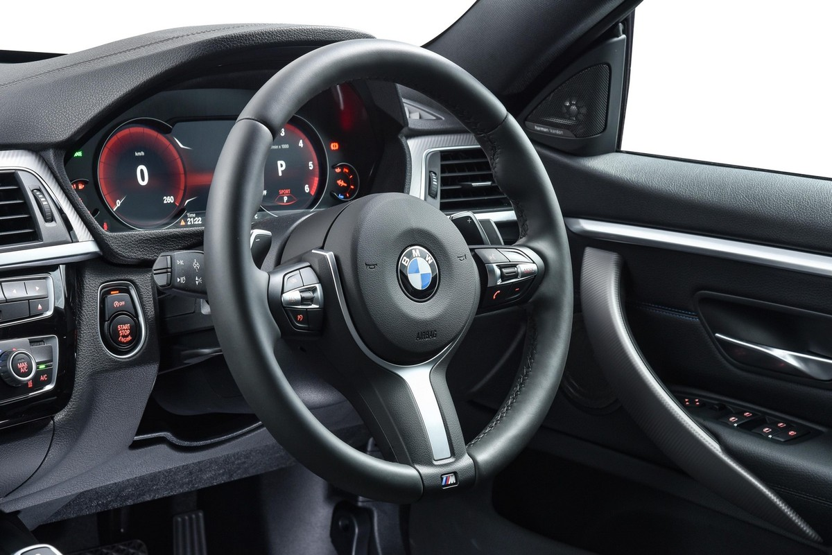 Bmw 420i Gran Coupe 2017 Quick Review Alfa Romeo 159 Wiring Diagram Is The 4 Series Just A 3 With Sloping Roofline And Hatchback Tailgate We Spent Some Time Turbopetrol Powered To Find