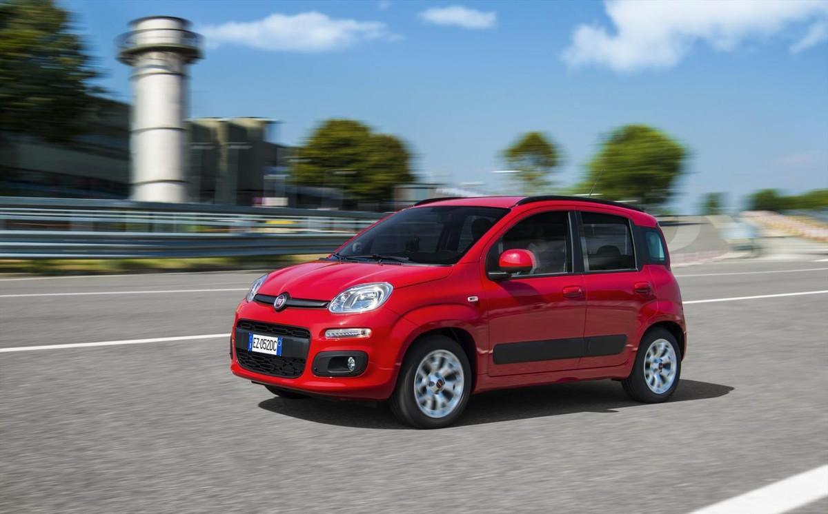 Fiat Panda (2017) Specs & Price - Cars co za