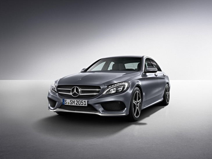 mercedes-benz edition c (2017) specs & price - cars.co.za