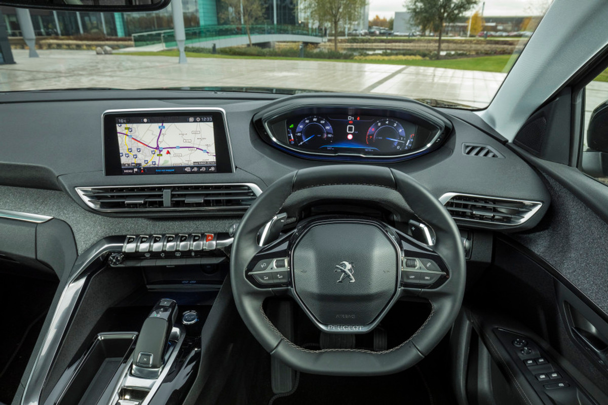 peugeot 3008 (2017) launch review - cars.co.za