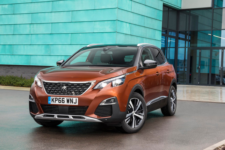 Peugeot 3008 2017 Launch Review Cars Co Za