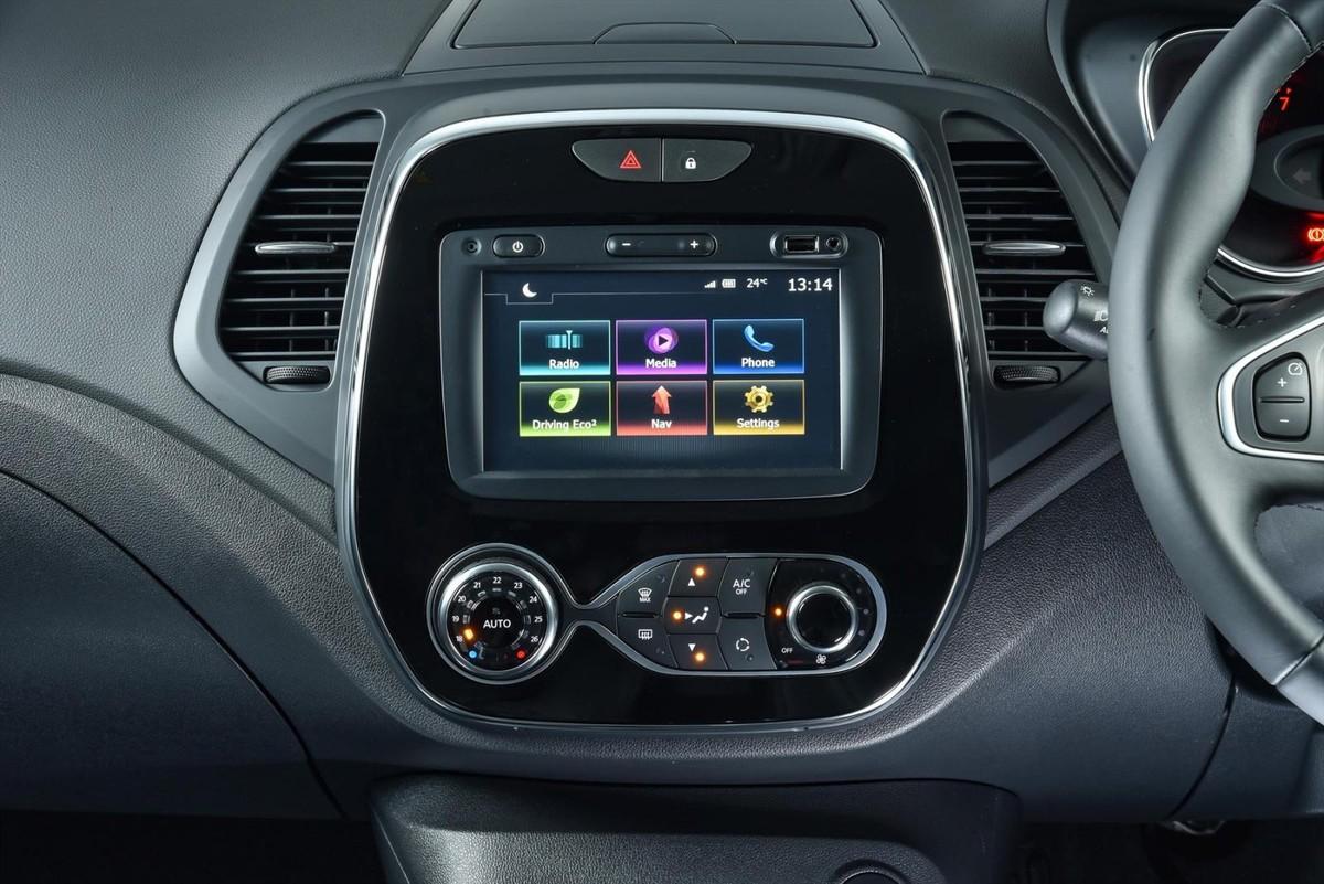 Renault Captur (2017) Launch Review - Cars co za