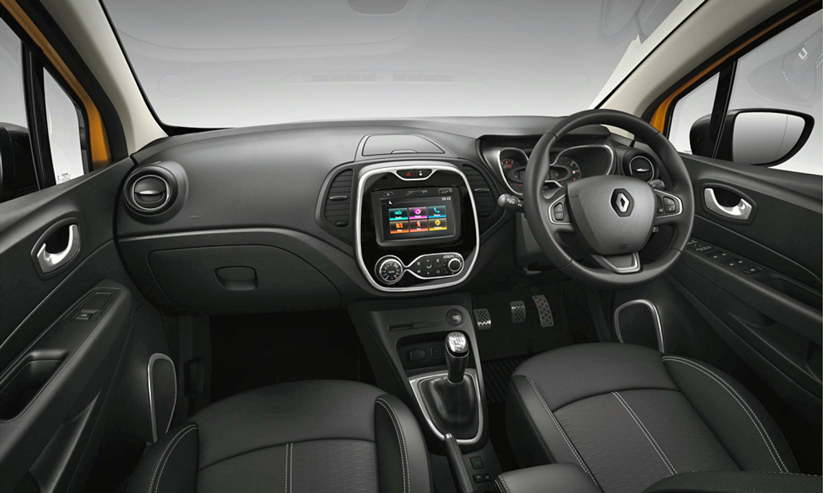 Renault Captur 2020: Interior, Price, Redesign, And Specs >> Facelifted Renault Captur 2017 Specs Price Cars Co Za