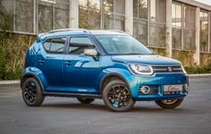 Suzuki Ignis 7
