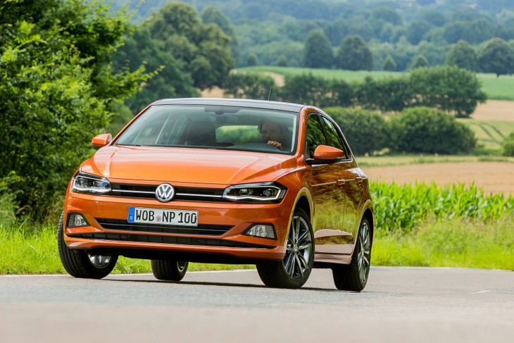 Volkswagen Polo 2018 International Launch Review Cars Co Za