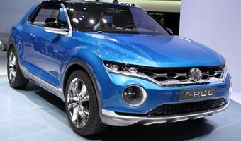 VolkswagenTROCConcept