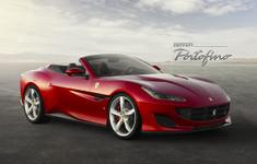 Ferrari Portofino 1