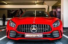 AMG GT 2